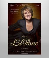 Patti LuPone Autobiography