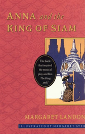 The King and I Book