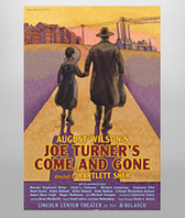 Joe Turner's Come and Gone Poster