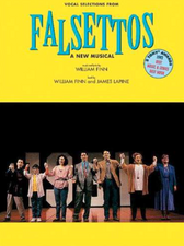 Falsettos Vocal Selections