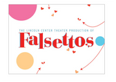 Falsettos Magnet - National Tour