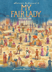 My Fair Lady - Magnet