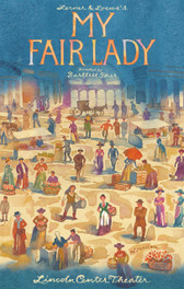 My Fair Lady - Poster