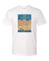 My Fair Lady - Poster Tee