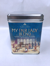 My Fair Lady - Tea Tin