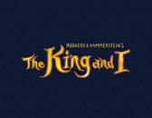 King & I National Tour Magnet