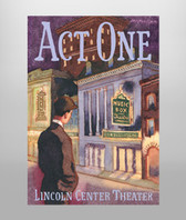 Act One Magnet