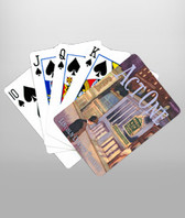 Act One Playing Cards