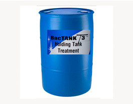Holding Tank Treatment - 55 Gallon Drum