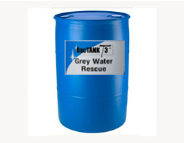 Greywater Rescue - 55 Gallon Drum