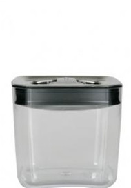 ClickClack 1.5 Qt. Cube - Stainless Steel