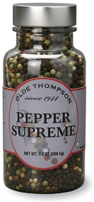 Olde Thompson 7.2 oz Pepper Supreme