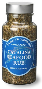Olde Thompson 8.5 oz Catalina Seafood Rub