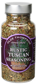 Olde Thompson - 7.5oz Spice Rustic Tuscan Seasoning