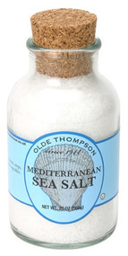 Olde Thompson 20 oz Jar Salt Crystals