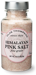 Olde Thompson 18.6 oz Himalayan Pink Salt