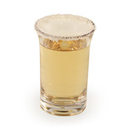 Strahl - Barware 1.7 oz Shot/Schnapps Glass - Clear