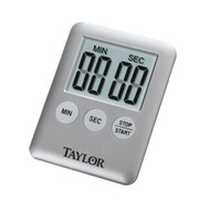 Taylor 5842 Digital Slim Timer
