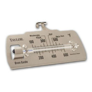 Taylor 5921N 5* Commercial Oven Guide Thermometer