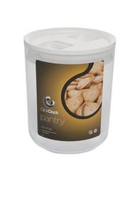 ClickClack Pantry 3.3qt - White - Set of 4