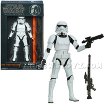 Black Series 6-inch 2013 #09 Stormtrooper