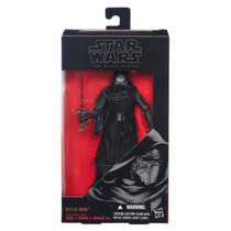 Black Series 6-inch The Force Awakens #03 Kylo Ren