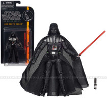 Black Series 3.75-inch 2013 #26 Darth Vader (Episode III)