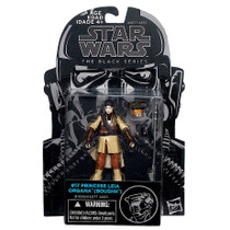 Black Series 3.75-inch 2014 #17 Leia Boushh Disguise