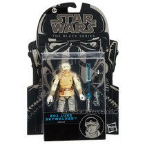 Black Series 3.75-inch 2014 #02 Luke Skywalker (Hoth)