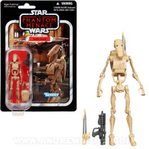 The Vintage Collection #78 Battle Droid