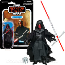The Vintage Collection #86 Darth Maul (Final Battle)