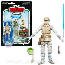 The Vintage Collection #95 Luke Skywalker (Hoth Battle Gear)
