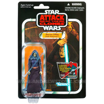 The Vintage Collection #51 Barriss Offee (Jedi Padawan)