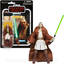 The Vintage Collection #75 Qui-Gon Jinn (Final Battle)