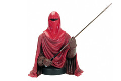 Royal Guard Mini Bust