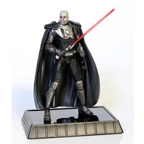 Darth Malgus Maquette Statue (The Old Republic Promo)