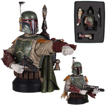 Boba Fett Deluxe Mini Bust (SDCC 2013 Exclusive)