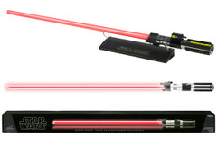 Darth Vader Force FX Lightsaber
