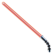 Asajj Ventress Force FX Lightsaber