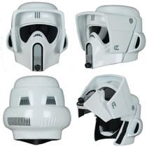 EFX Scout Trooper Helmet Prop Replica