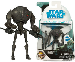 Clone Wars 2008 #012 Super Battle Droid