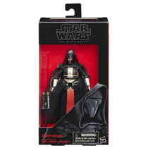 Black Series 6-inch 2016 #34 Darth Revan