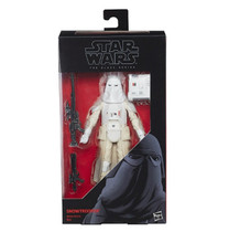 Black Series 6-inch 2016 #35 Snowtrooper (Empire Strikes Back)