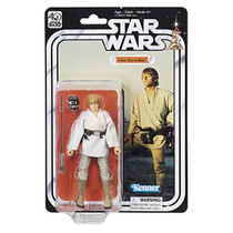 Black Series 40th Anniversary Luke Skywalker