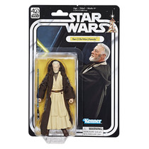 Black Series 40th Anniversary Obi-Wan Kenobi