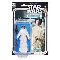 Black Series 40th Anniversary Princess Leia Organa