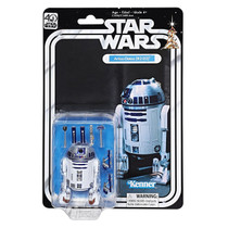 Black Series 40th Anniversary R2-D2