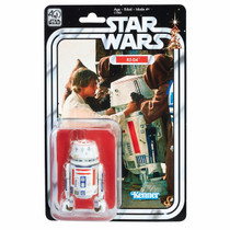 Black Series 40th Anniversary R5-D4 (Exclusive)