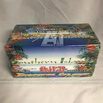 Pokemon Japanese Southern Islands Box of 60 Packs
