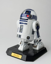 Tamashii Nations Chogokin R2-D2 Metal Perfect Model Figure